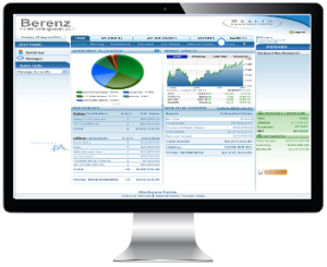 Monitor Wealth Portal